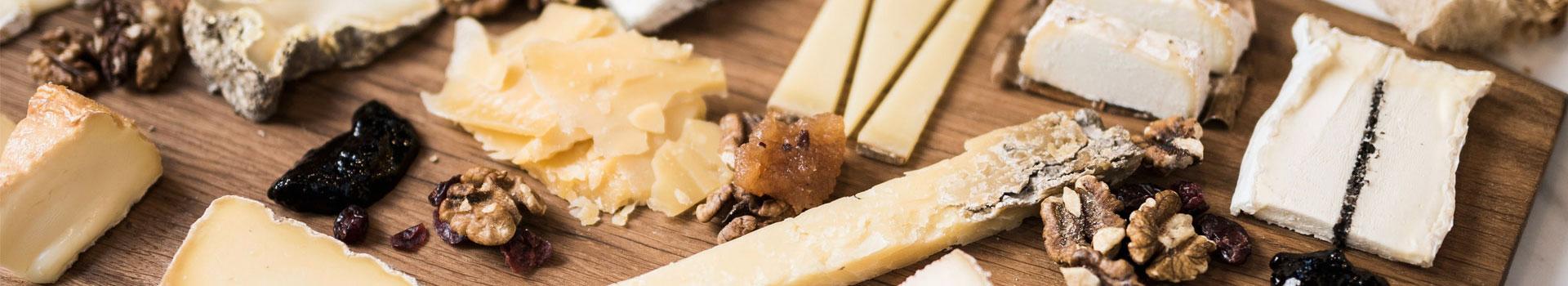 Fromages en tout genre avec ATYPI !