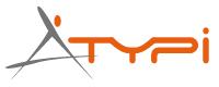Logo Atypi : l'agence de communication pour les fromagers !